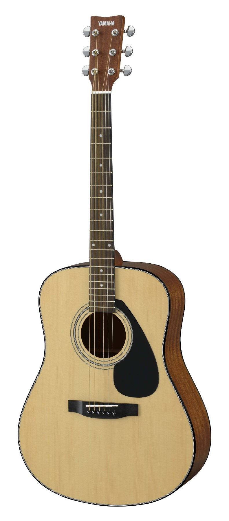 Yamaha f325d acoustic folk guitar full compass for Acoustic yamaha guitar