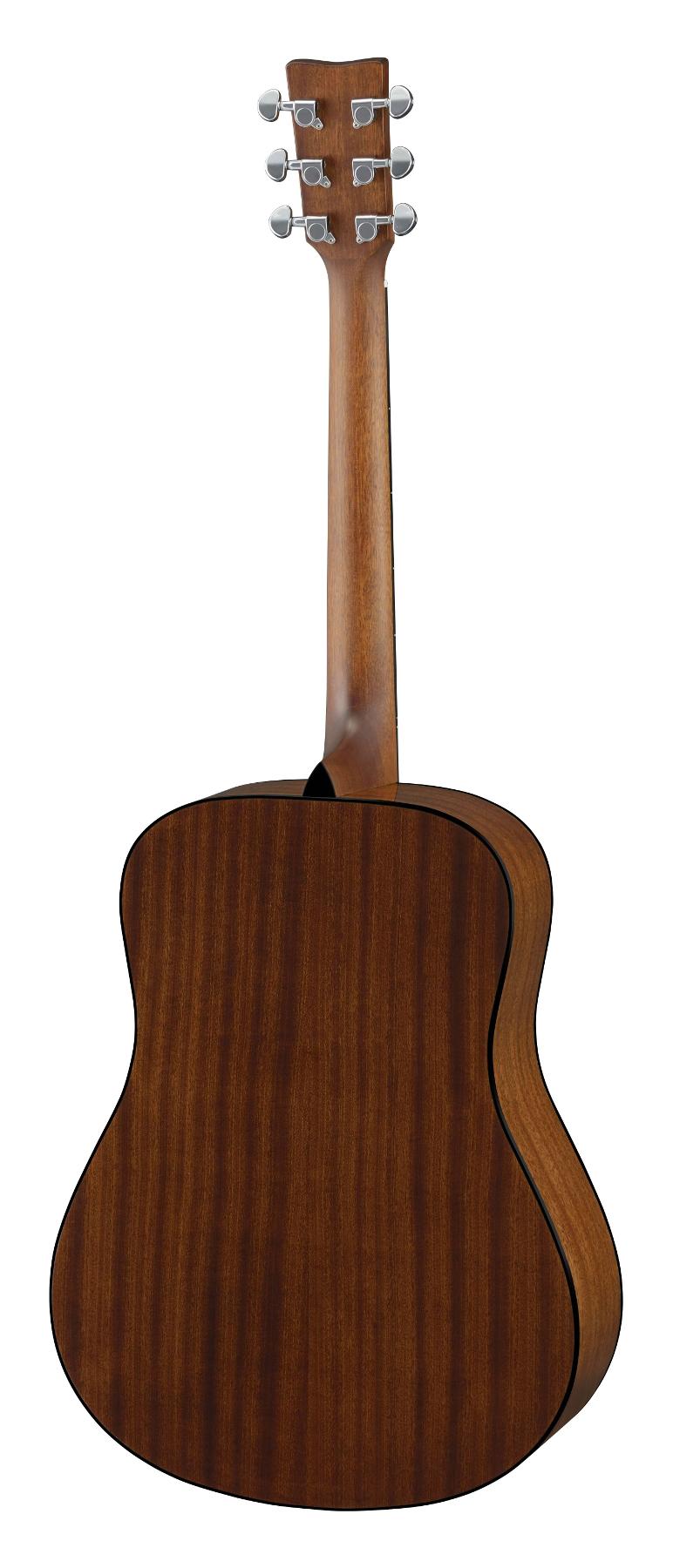 Acoustic Folk Guitar