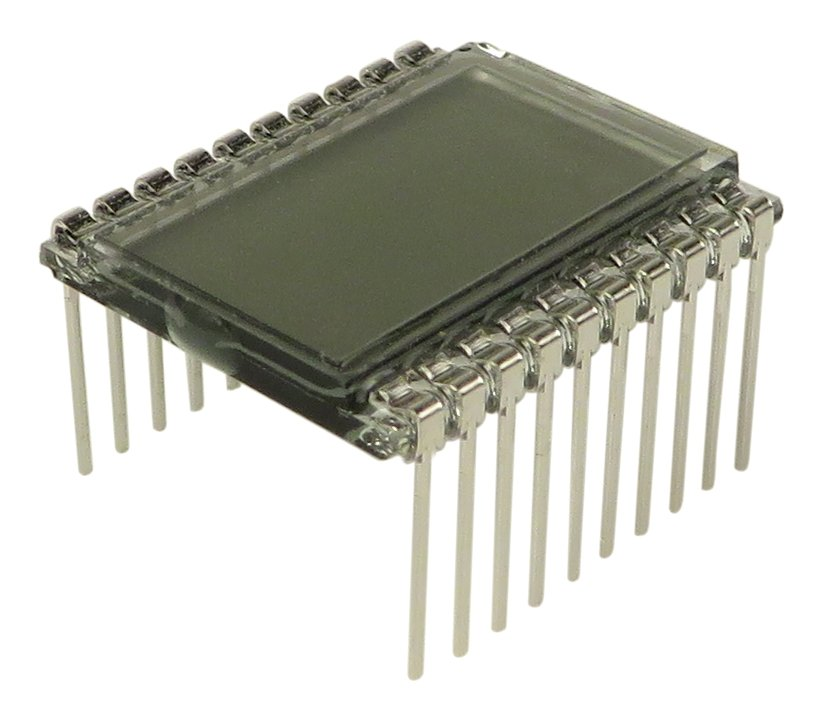 LCD for TR800
