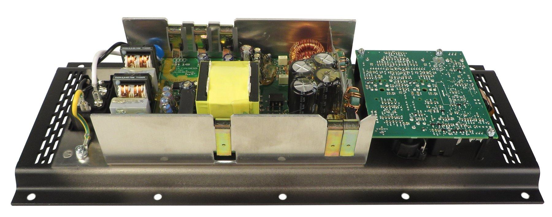 Amp Module for ZLX15P