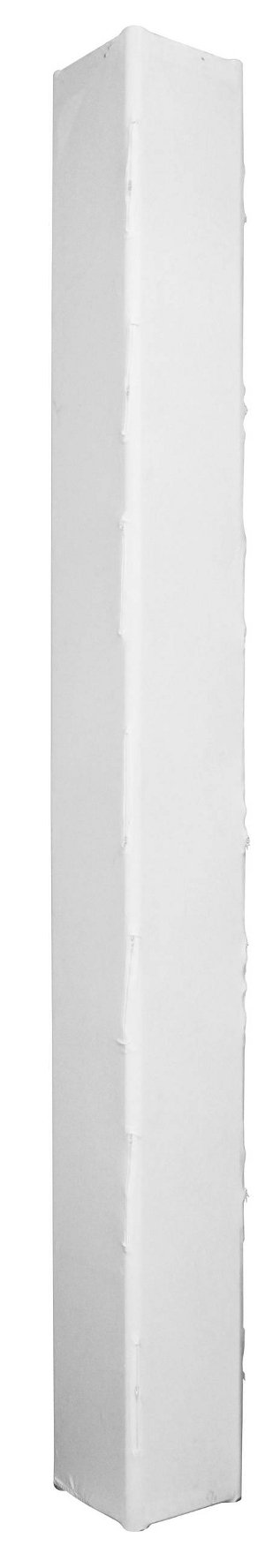"""10' SCRIM WERKS Zipper Access Series II Slip Screen for 12"""" x 12"""" Square Truss"""