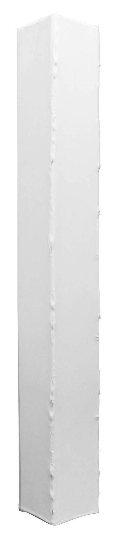 """8' SCRIM WERKS Zipper Access Series II Slip Screen for 12"""" x 12"""" Square Truss"""