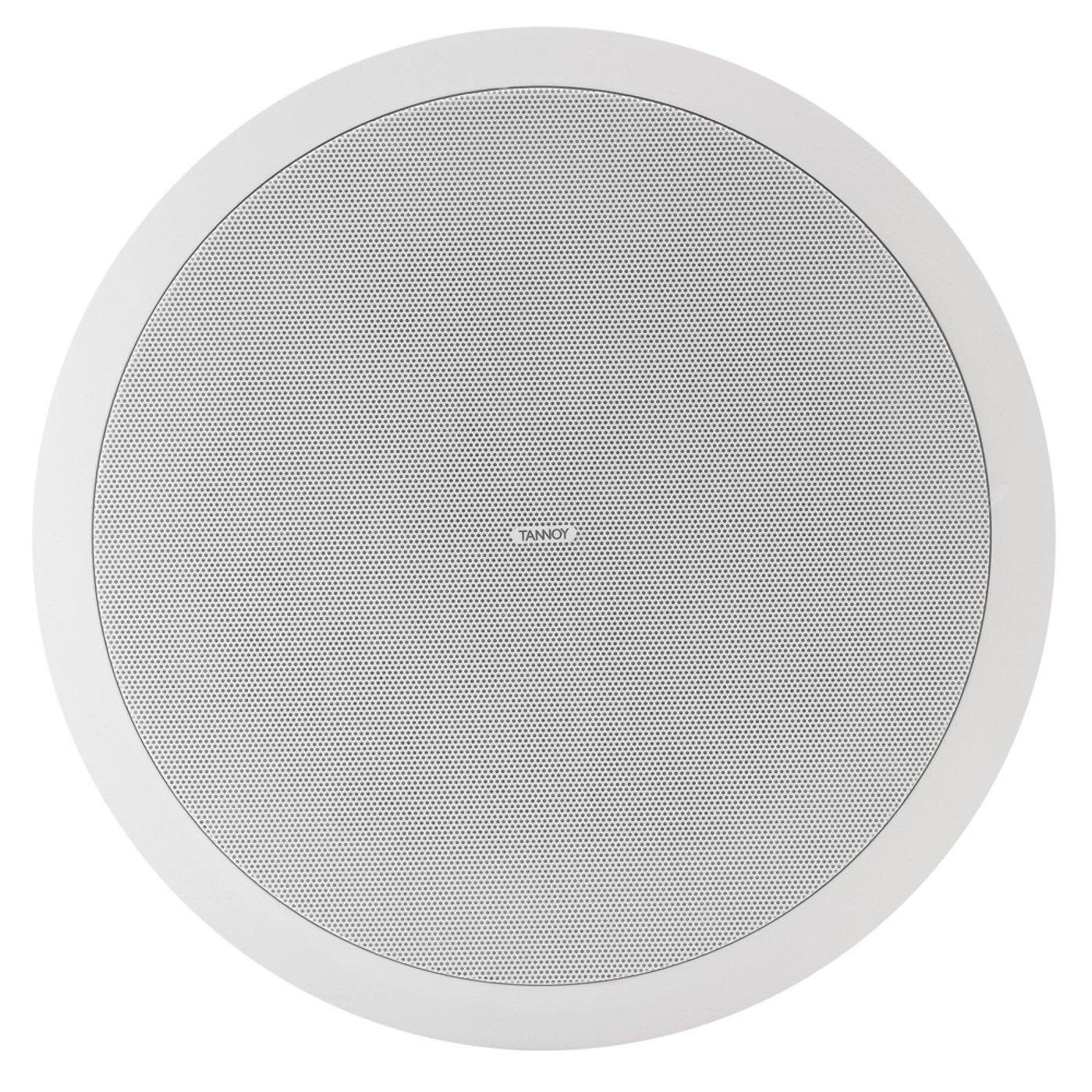 "8"" Dual Concentric Ceiling Speaker, Blind Mount"