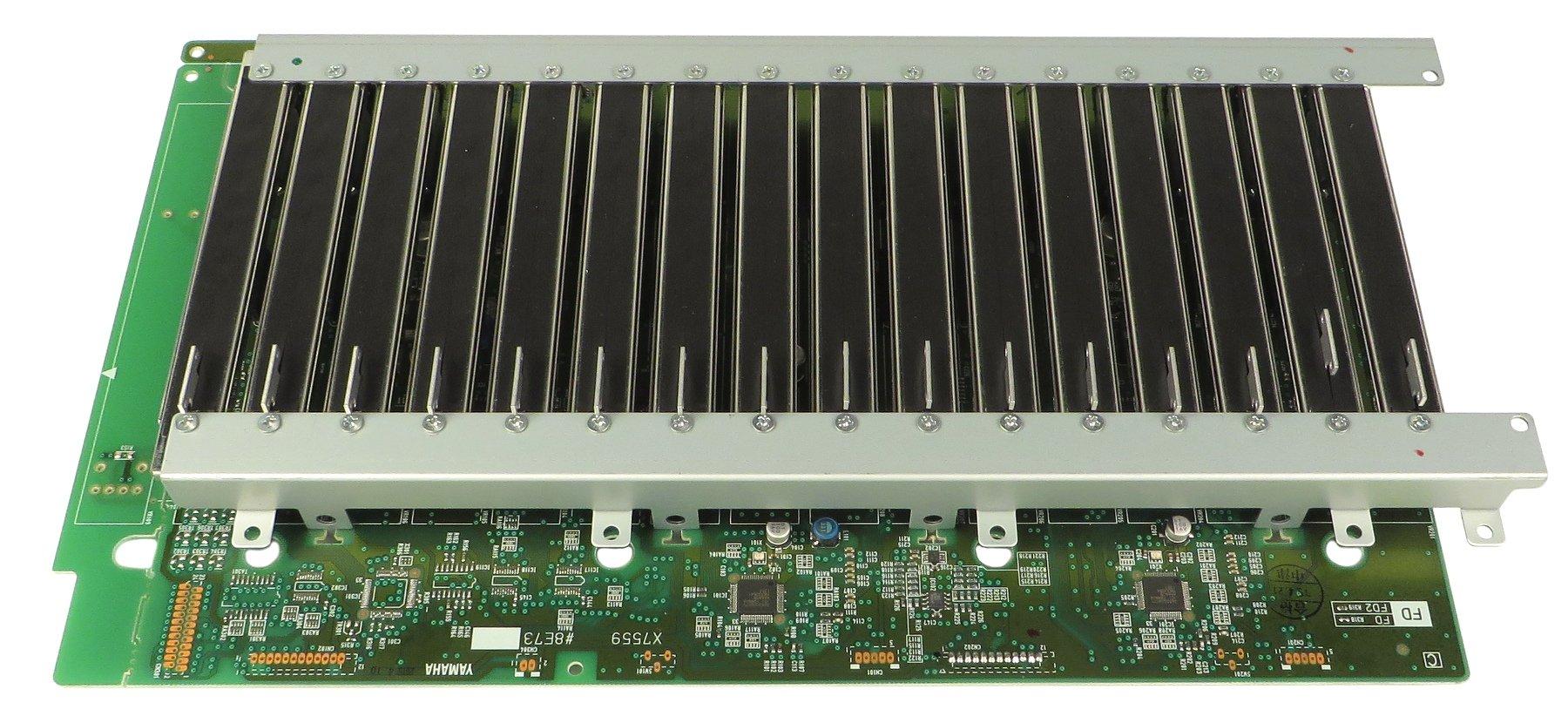 FD2 Fader Board PCB for LS9-32
