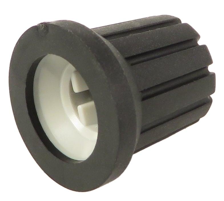 Black Knob for S80