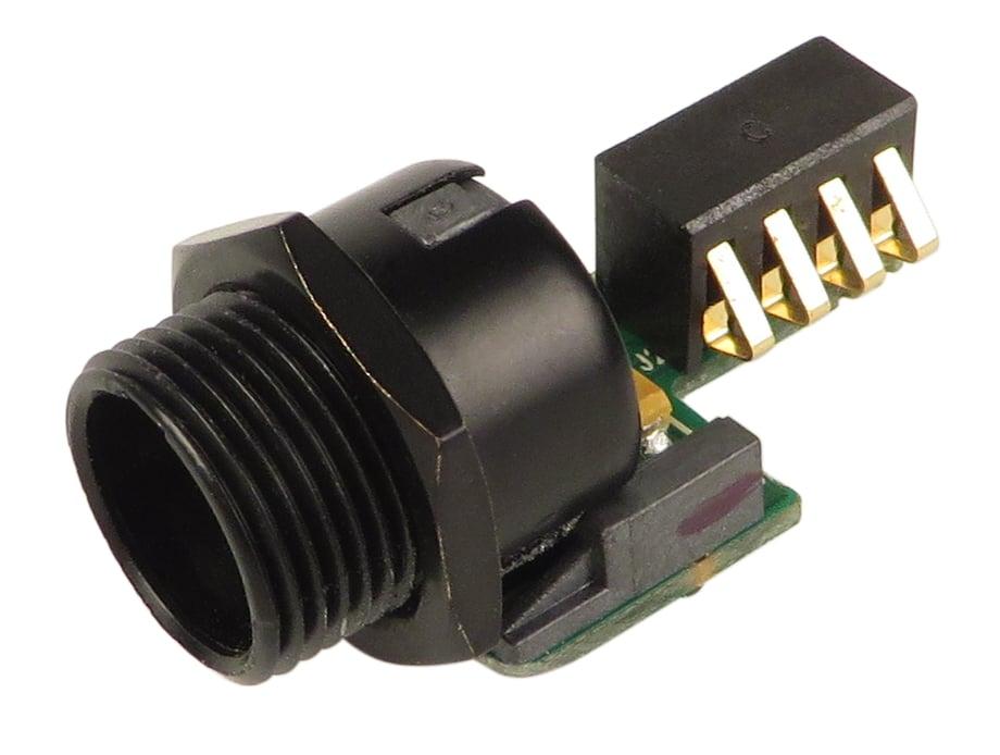 Line 6 Transmitters 4-Pin Input Jack (metal)