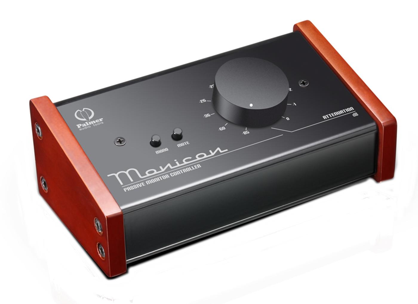 Passive Monitor Controller