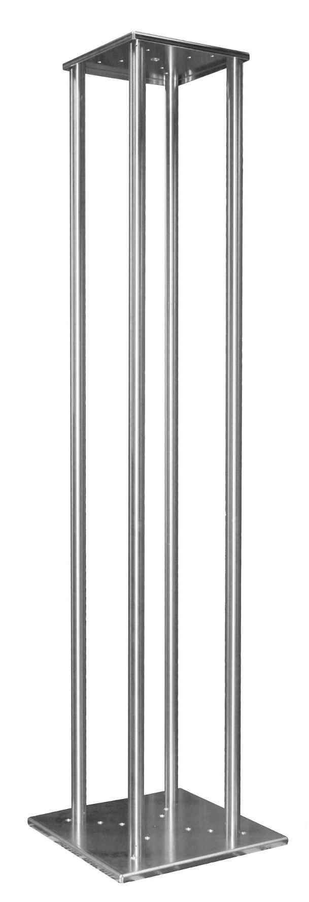 9' Scrim Werks Light Column