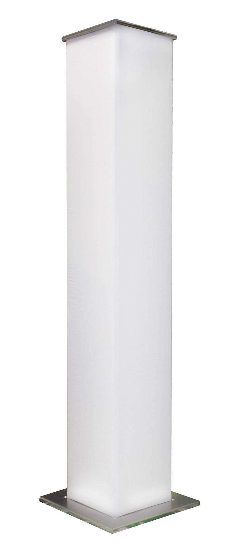 7' Scrim Werks Light Column