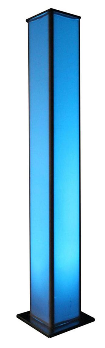 8' Scrim Werks Light Column
