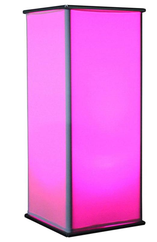 3' Scrim Werks Light Column