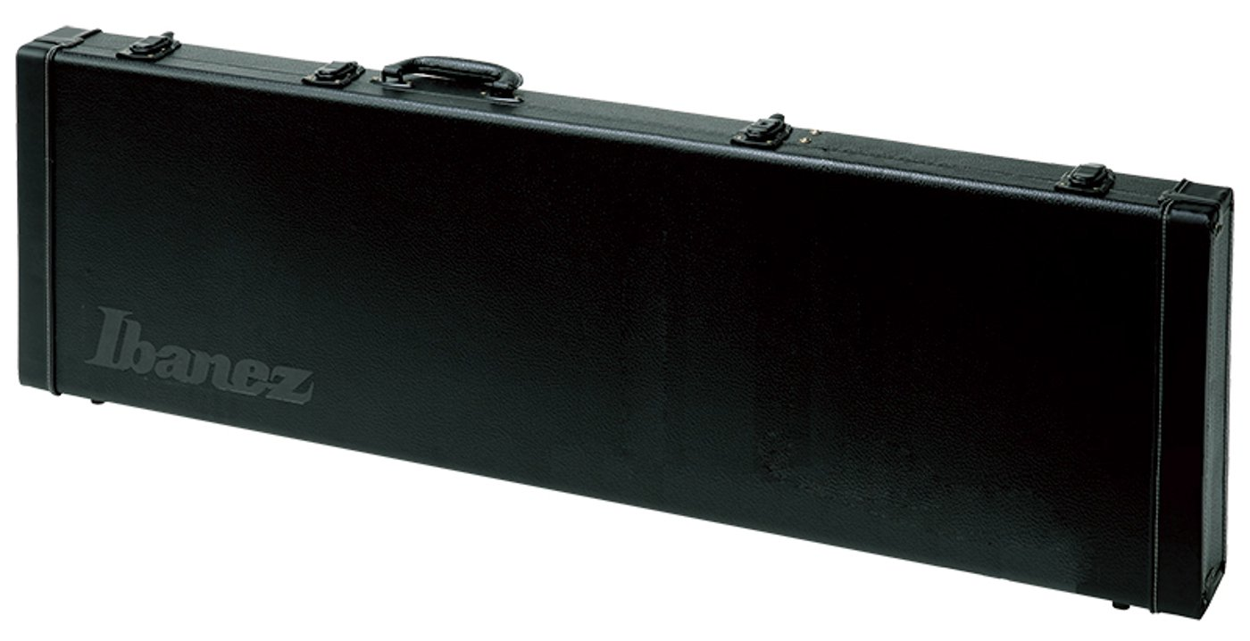 Durable Wood Case for BTB, ATK Series Bass Guitars