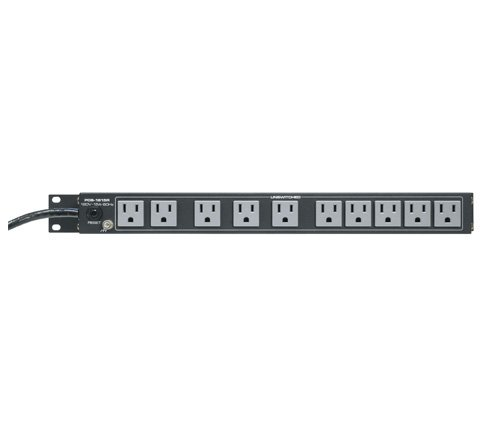 16-Outlet Multi-Mount Rackmount Powerstrip