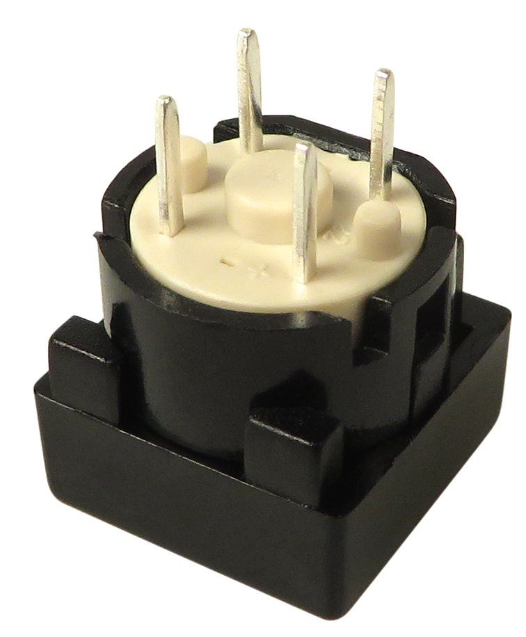 Leviton/NSI Controller Push Switch