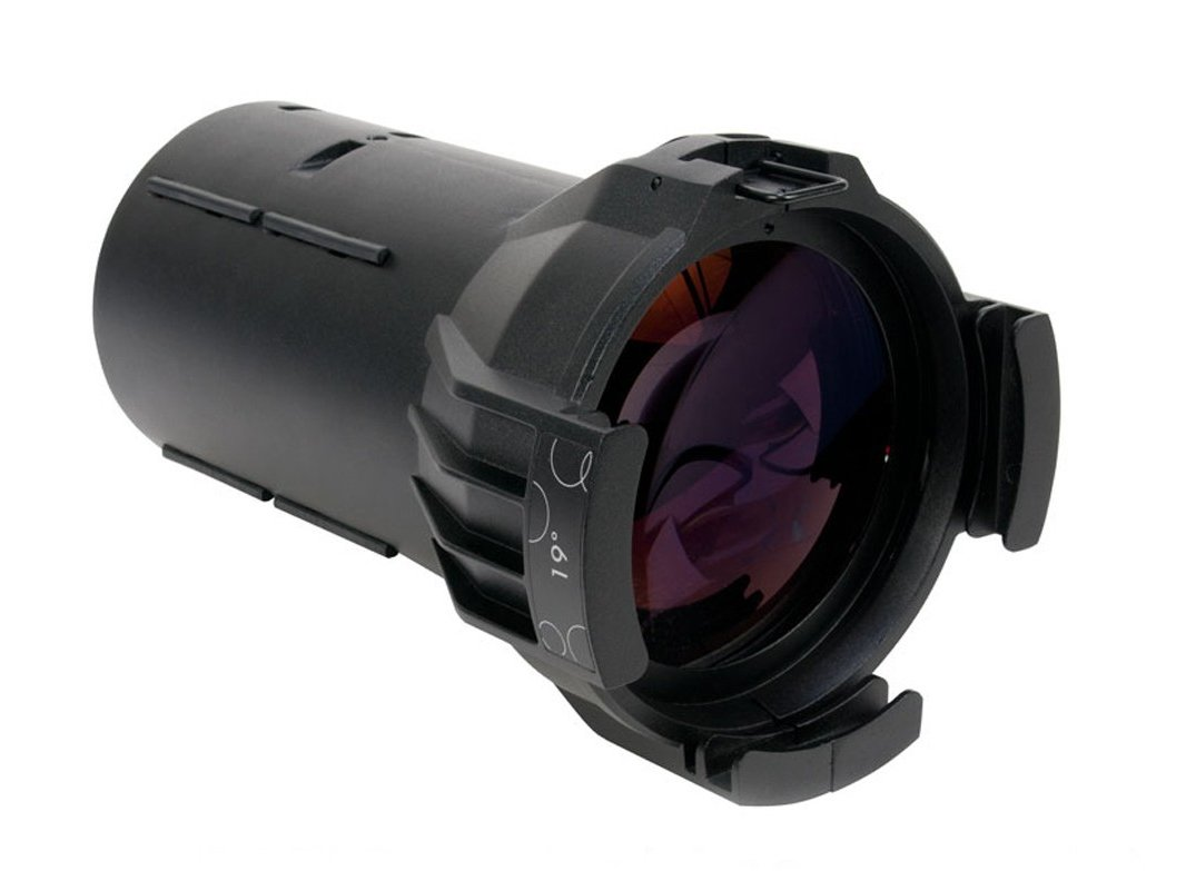 19° HD Lens for LED Profile Lights