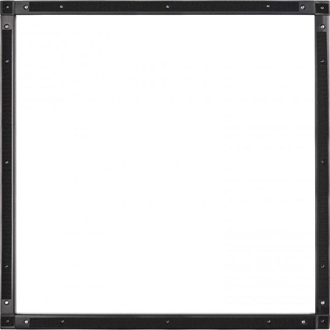 Westcott 6 x 6 ft Scrim Jim Cine Seamless Full-Stop Diffusion Fabric