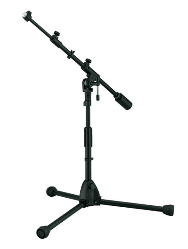 Low Profile Telescoping Boom Stand
