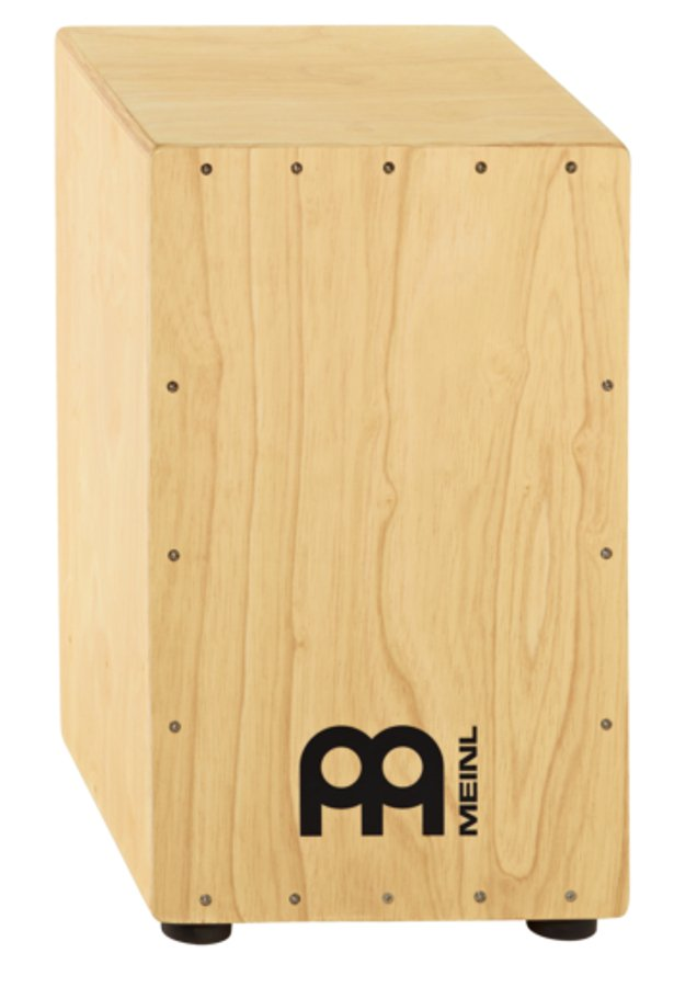 Headliner Series String Cajons, Rubber Wood