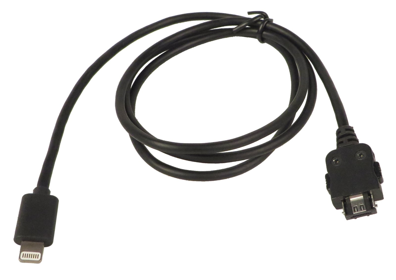 10-pin Lightening Cable for iTrack Solo