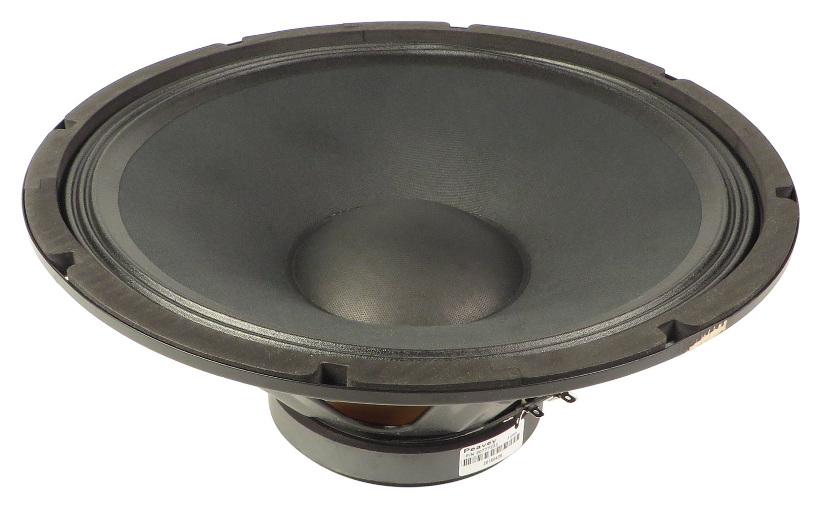 "15"" Woofer for PR15 , KB4"