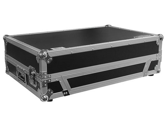 Glide Style Flight Zone Case for Numark NS7III DJ Controller