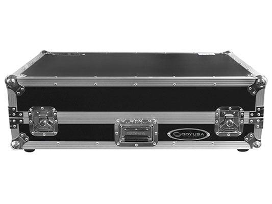 Odyssey FZGSNS73WX1 Case For Numark NS7III DJ Controller