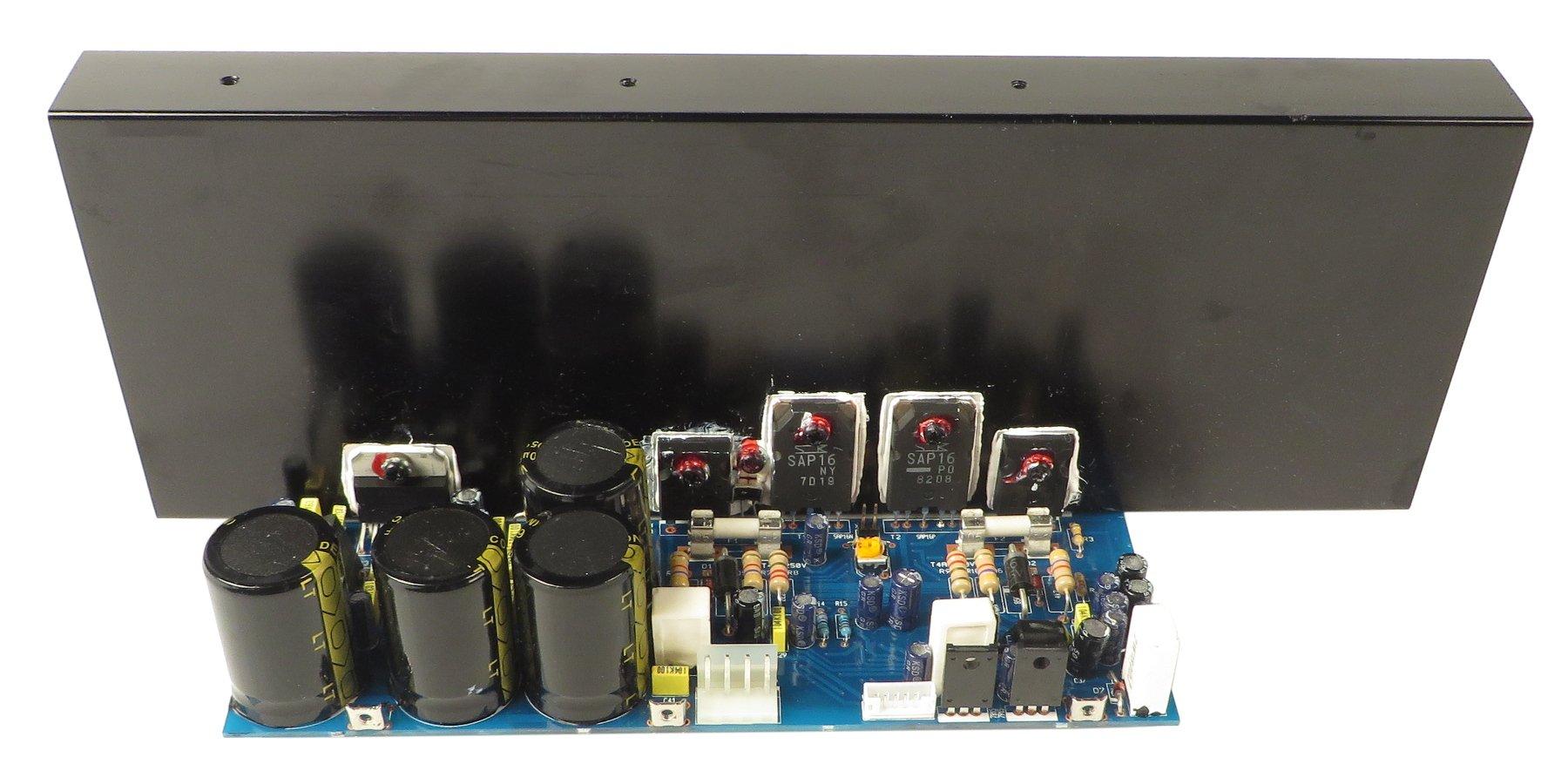 Power Amp PCB for Eurolive B212A