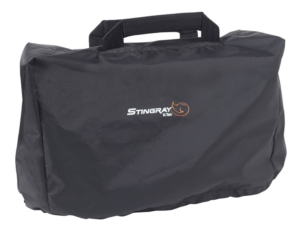 K-Tek Stingray Large Audio Bag Audio Mixer Recorder Bag for Sound Devices 664/688 KSTGL