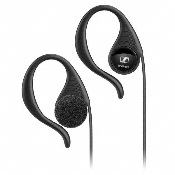 Ear Phones, Stereo