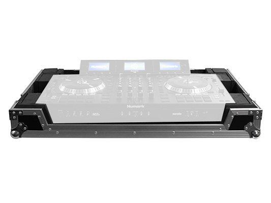 Flight Zone DJ Controller Case