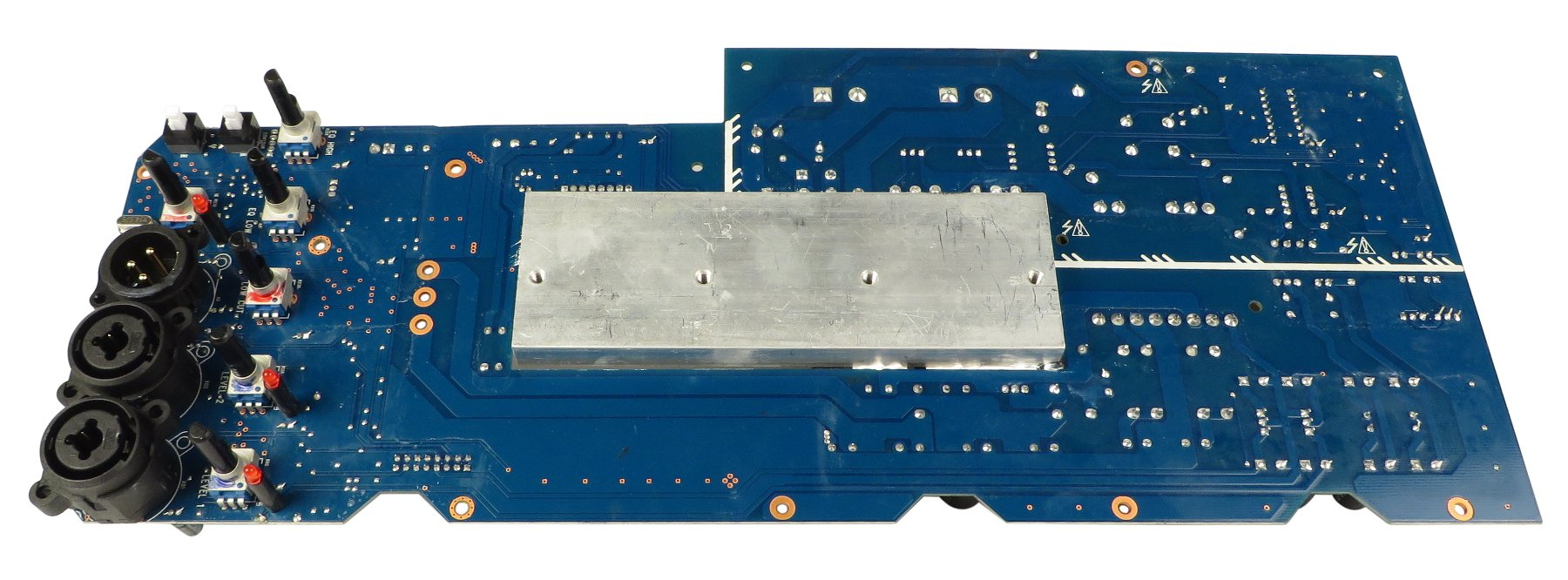 Main Amp PCB for B815 NEO