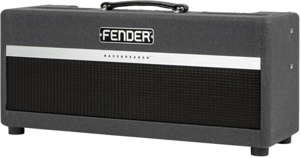 Fender Bassbreaker 45 Head 45W Amp Head BASSBREAKER-45-HEAD