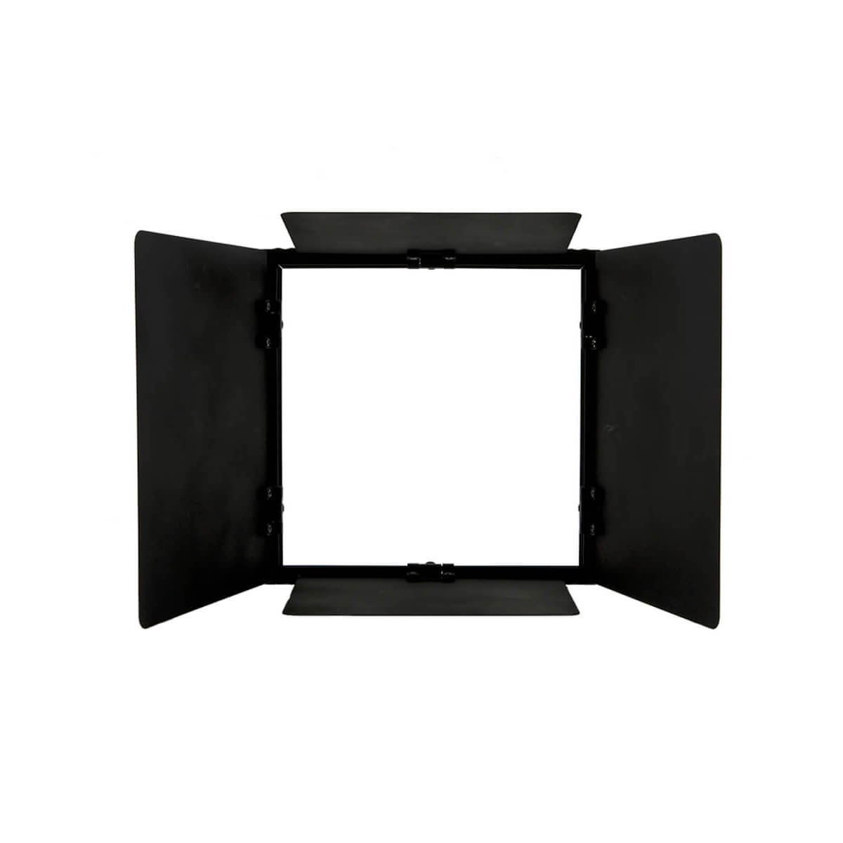Litepanels 900-3021  1x1 4-Way Barndoors 900-3021