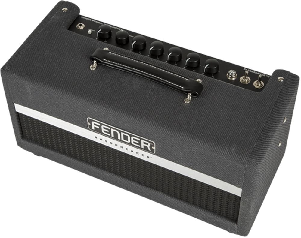 15W Tube Amplifier Head