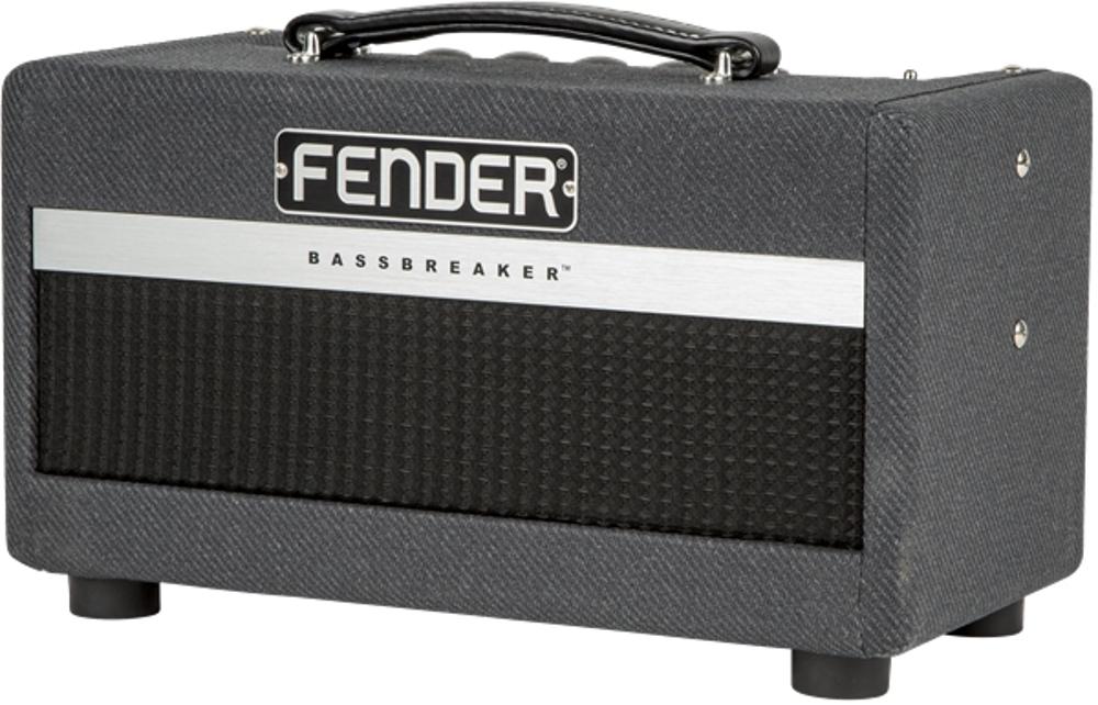 7W Amplifier Head