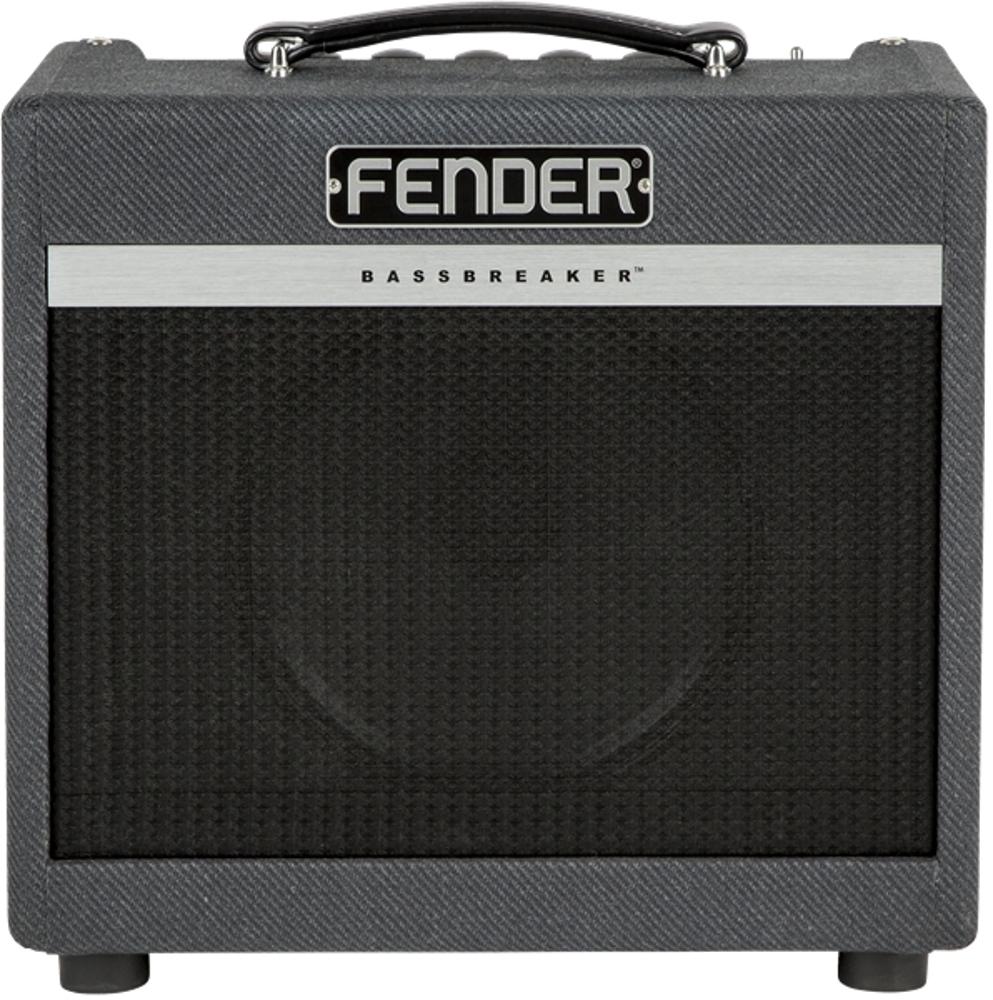 """10"""" 7W Tube Combo Amplifier"""