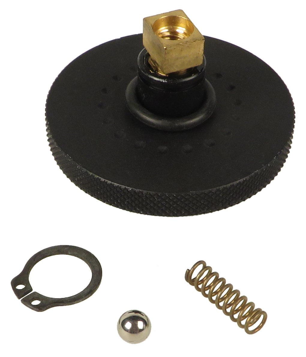 Friction Control Assembly for 469RC