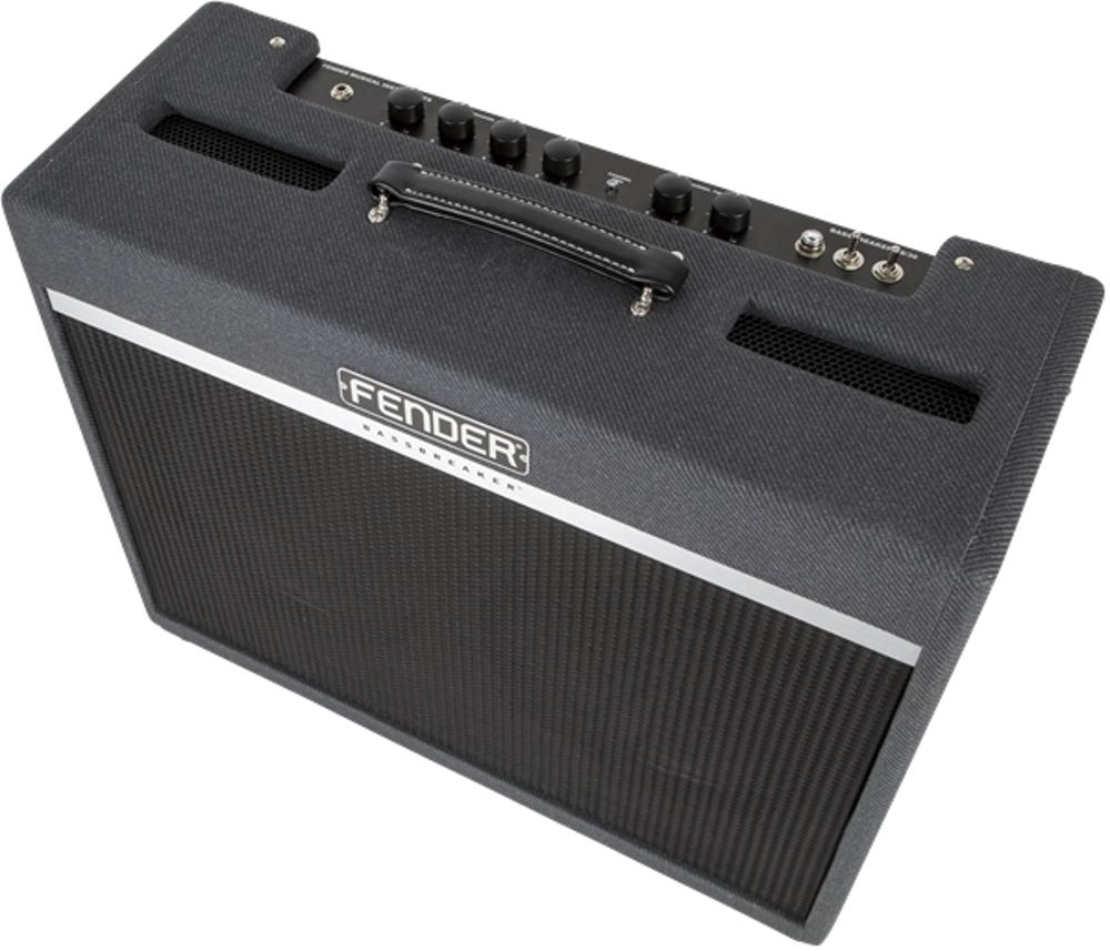 18/30W Amplifier Combo, Two Channel