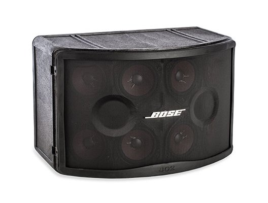Indoor/Outdoor Installed Full RangeSpeaker