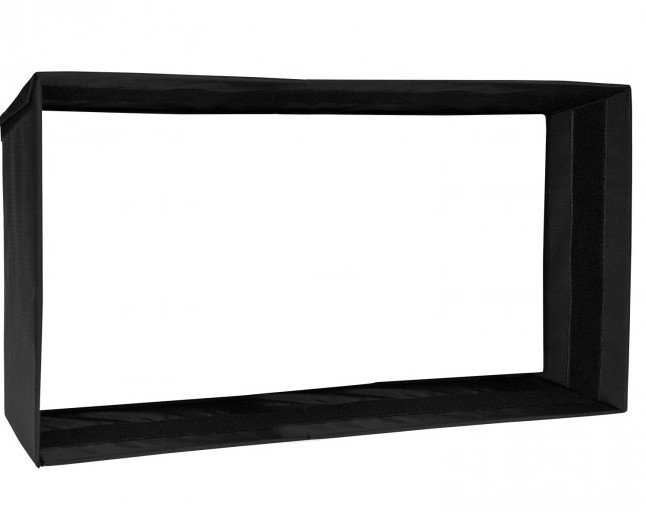 Westcott 7433 Flex™ Portable Softbox 1' x 2' Dimensions 7433