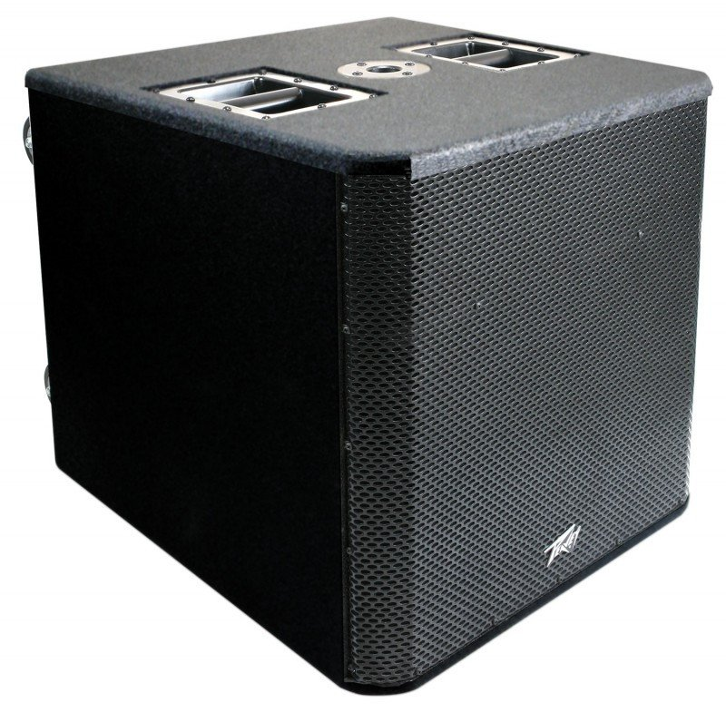 MCM Custom Audio PA DJ Speaker Subwoofer 700W 555