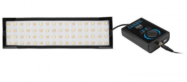 "Westcott Flex™ Bi-Color Mat 10"" x 3"" 15W LED Mat 7493"