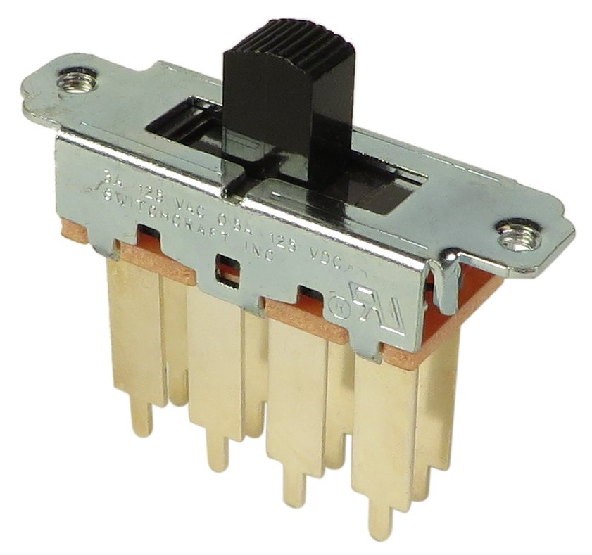Damping Switch for XXL