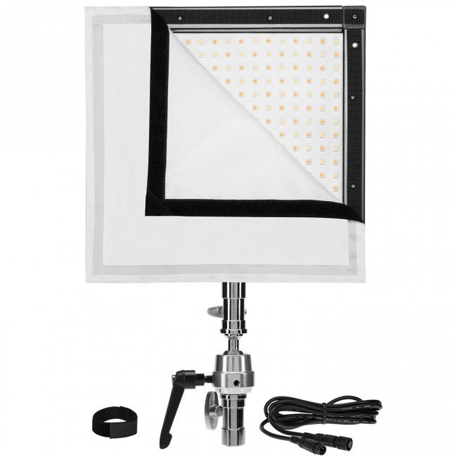 Flex™ 1' x 1' Bi-Color Cine Set