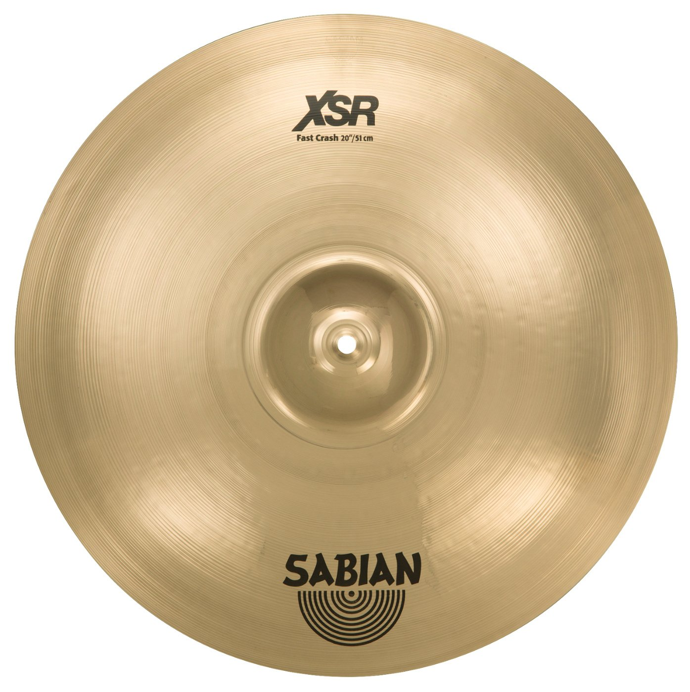 Bronze Crash Cymbals