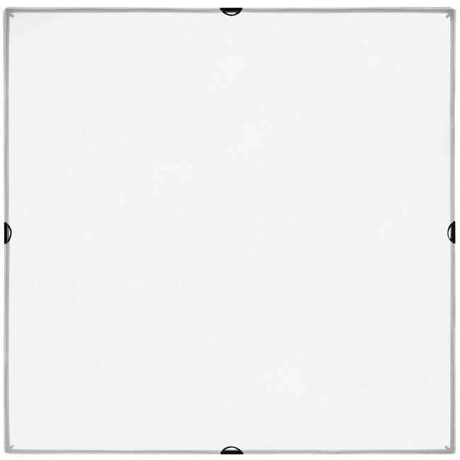 8 ft x 8 ft 1-1/4-Stop Diffuser
