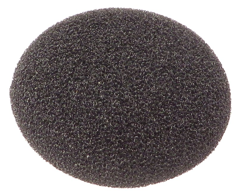 Black Ear Pad for PRO 8HEcW