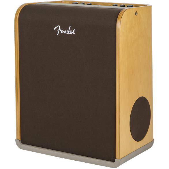 fender acoustic sfx 160w 2 channel stereo acoustic combo amplifier full compass systems. Black Bedroom Furniture Sets. Home Design Ideas
