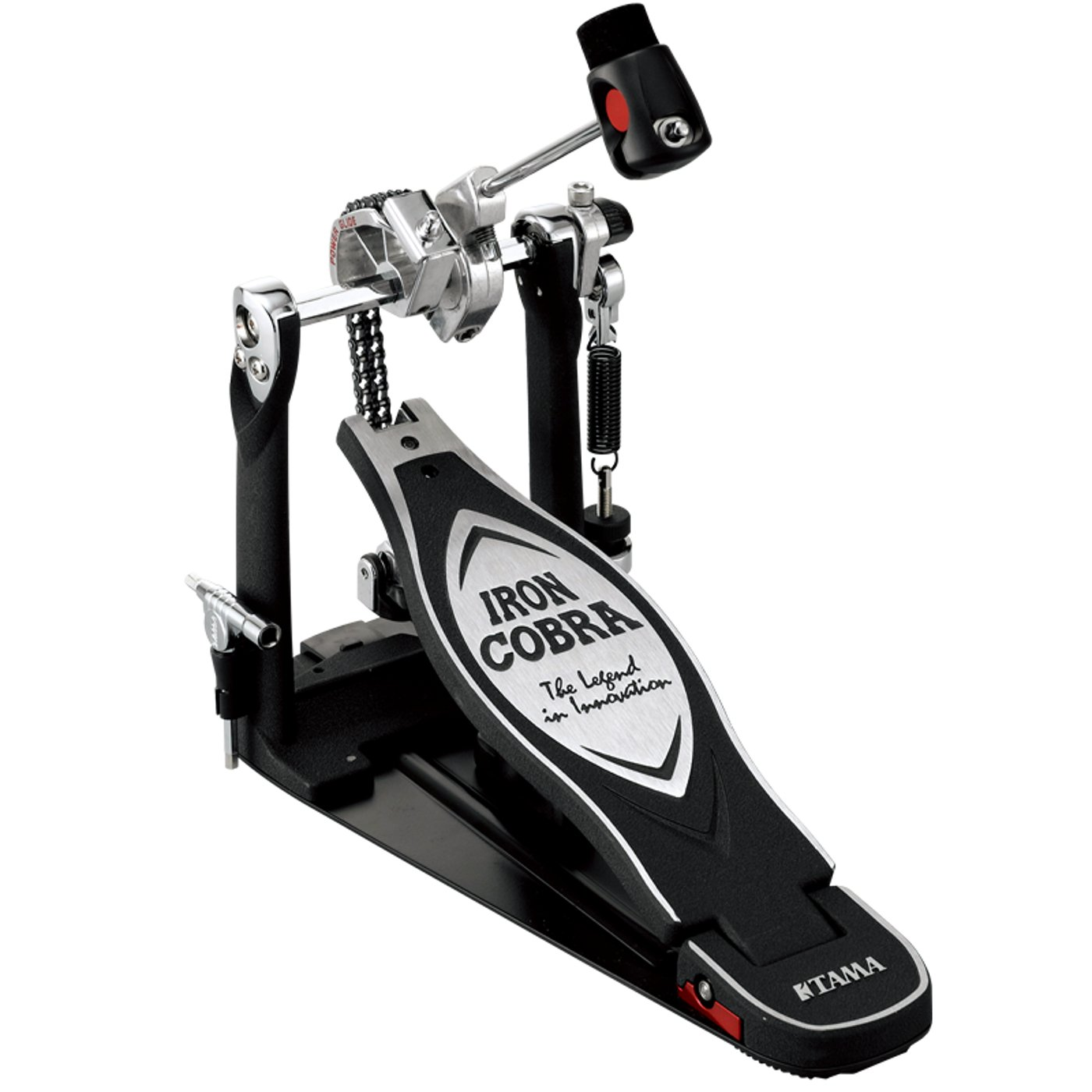 Iron Cobra 900 Power Glide Single Pedal