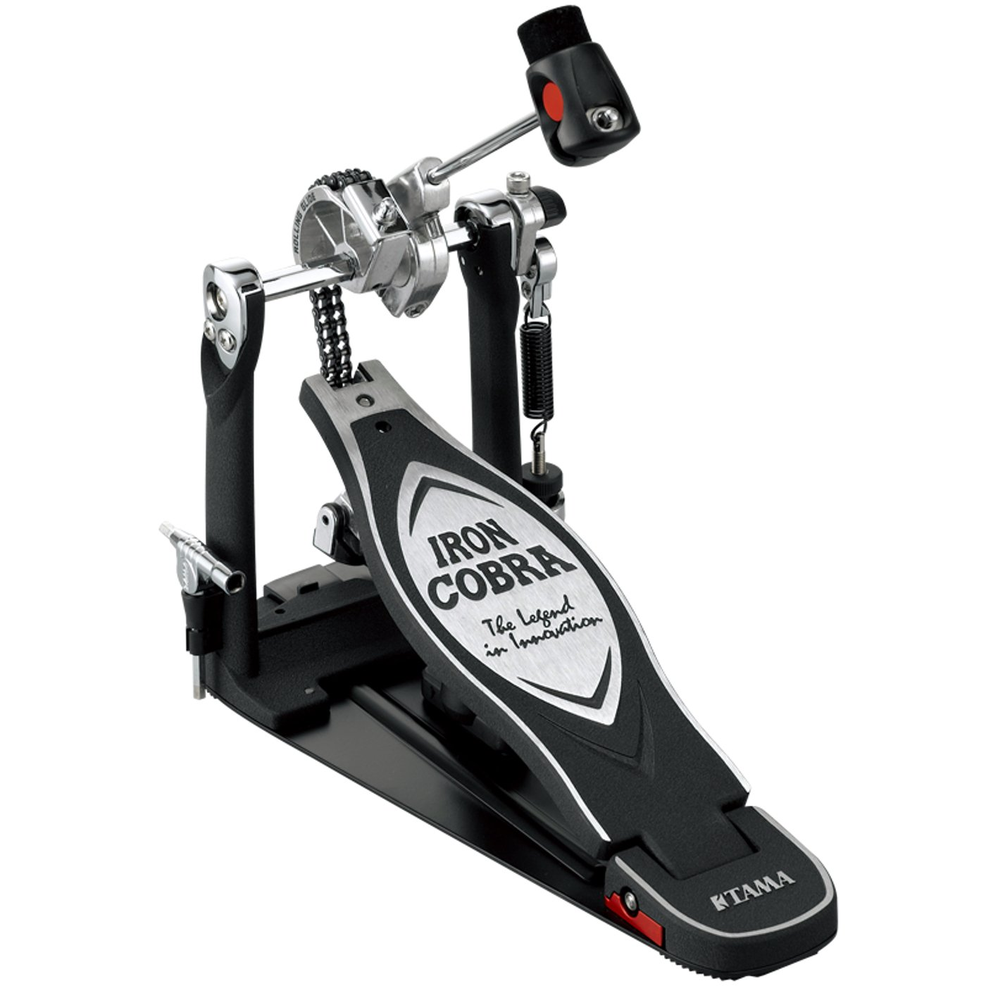 Iron Cobra 900 Rolling Glide Single Pedal
